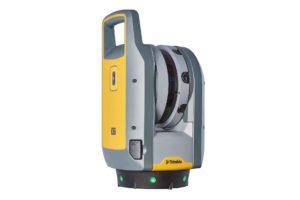 Trimble X7 |3D-Laserscanner | AllTerra DS